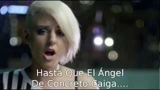 Gareth Emery feat. Christina Novelli - Concrete Angel [Subtitulos Español]