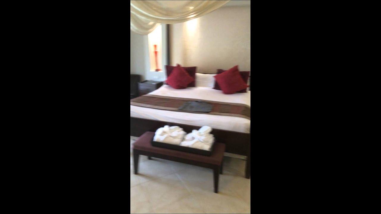Elegance Club One Bedroom Suite