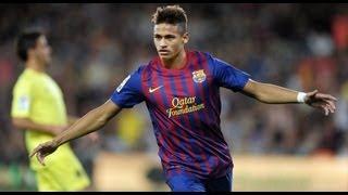 Neymar Full HD финты!