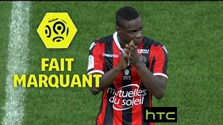 Video Gol Pertandingan OGC Nice vs Paris Saint Germain