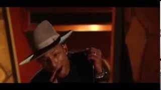 Daft Punk Pharrell Williams ft Stevie Wonder The Grammys 2014 -HQ