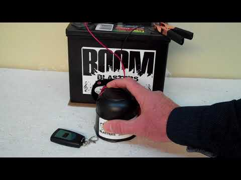 Auld Lang Syne Musical Car Horn Wireless