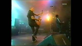 HARDCORE SUPERSTAR - Hello/Goodbye ~ Punk Rock Song / Rockpalast 2000