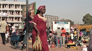 Guinea Bissau || Small & lovely West Africa Countr...