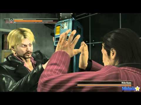 Yakuza 4 guide to dating hostess erena
