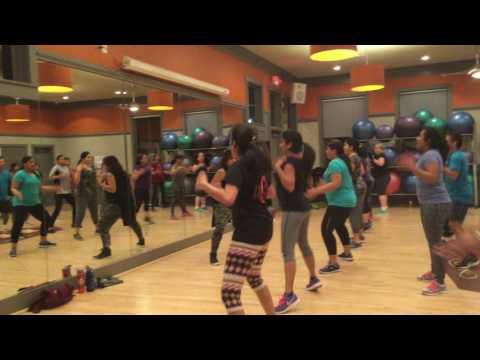 Tamil Fever (choreo inspired by original video & Vijaya Tupurani)