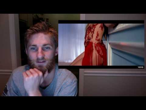 Shakira - Can't Remember to Forget You ft. Rihanna (REACTION)