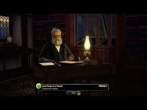 Sid Meier's Civilization V #3 |