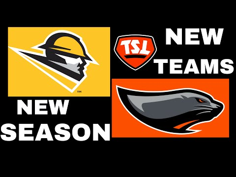The Spring League adds 2 new teams and gives update on the new season!