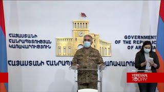 Երբ հայկական զինուժը կկիրառի ՍՈՒ 30 ՍՄ-ները. Մեկնաբանում է  Արծրուն Հովհաննիսյանը