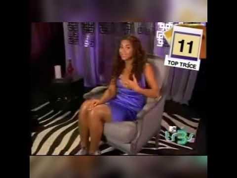 Beyonce conoció a Selena Quintanilla en Houston, Texas. (Entrevista)