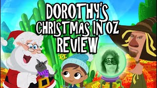 Dorothy's Christmas in Oz Review