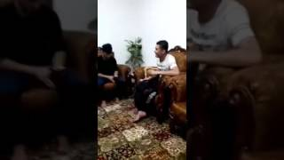 Karmand enaxi  Rebaz Ali 2017  گه عده ی حاجی ئه رده لان