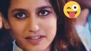 Vijayakanth version Troll - Trending Whatsapp Video | Kerala Girl Priya and Prakash | Oru Adaar Love