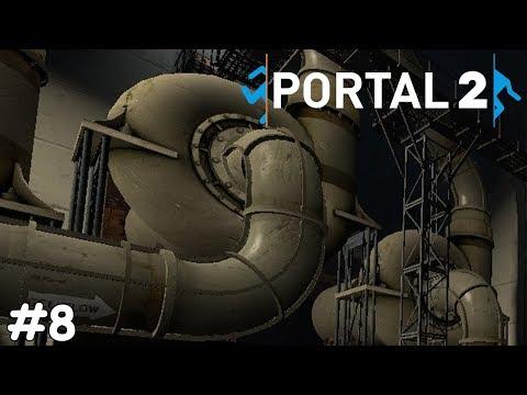 THE LEMONS | PORTAL 2 #8