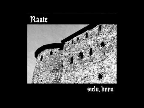 Raate - Sielu, Linna - [Full Album - HD - Official]