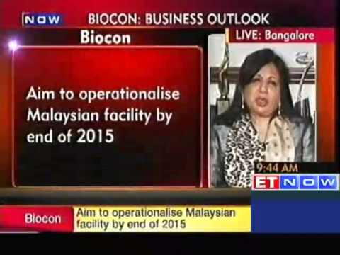 No form 483 has been issued by USFDA: Biocon