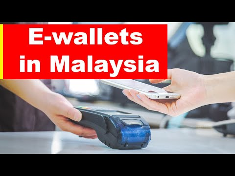 Maximise E-wallets In Malaysia As Consumers