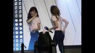 TaeNy - Real love