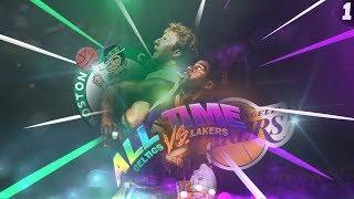 Video de LA MADRE DE TODOS LOS CLÁSICOS | Celtics vs Lakers (G1)