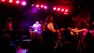 Lucky Young - Someone Still Loves You Boris Yeltsin, Live
