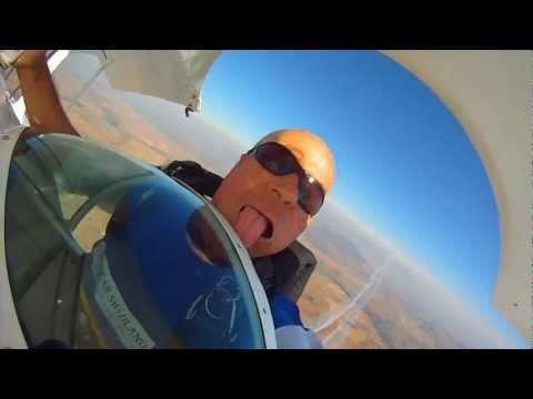 Aerial FX- Swaziland 2012