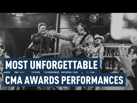 Whiskey and Randy - The CMA's are Tonight! Here is a List of All Those Nominated!
