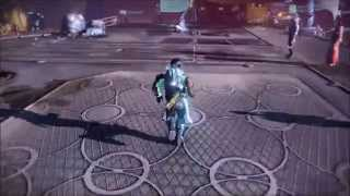 Destiny Exotic Bounties: The Elder Cipher
