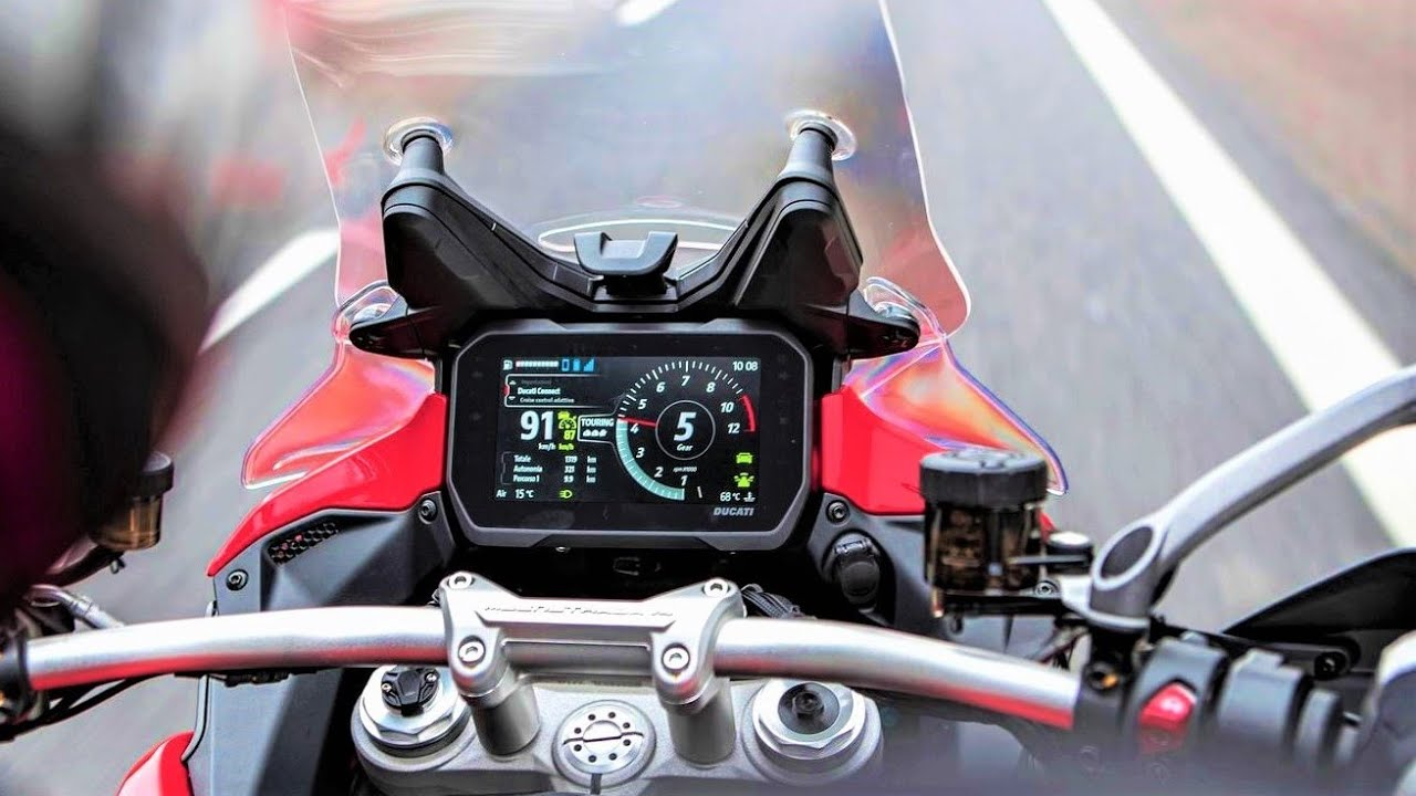 2021/22 The 20 Most Demanded New & Updated Adventure & Sport Touring Motorcycles