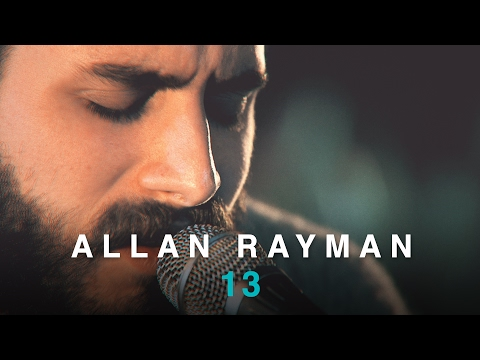 Allan Rayman | 13 (Acoustic) | Live In Concert