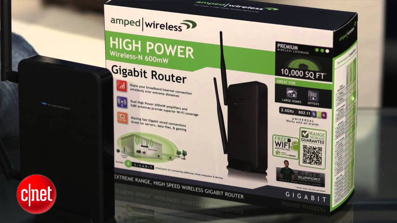 DRIVER FOR AMPED WIRELESS R10000G ROUTER