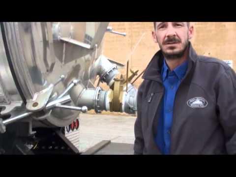 Vacuum truck Instructional Video