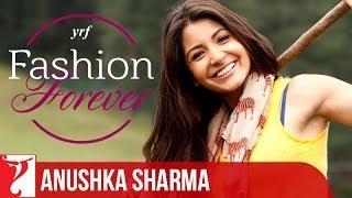 Specials: Fashion | Jab Tak Hai Jaan | Anushka Sharma