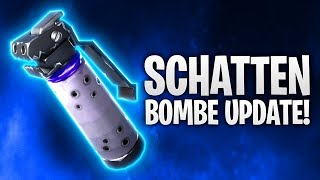 SCHATTENB*MBEN UPDATE! 🔥 | Fortnite: Battle Royale