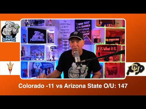 Colorado vs Arizona State 3/4/21 Free College Basketball Pick and Prediction CBB Betting Tips