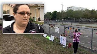 Teachers Return to Florida School Where 17 Lives Were Lost: 'It Makes Me Cry'