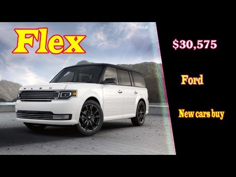 2019-ford-flex-ecoboost-|-2019-ford-flex-limited-review-|-2019-ford-flex-redesign-|-new-cars-buy