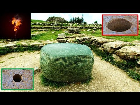 """What Is """"The-Green-Stone-of-Hattusa?"""""""