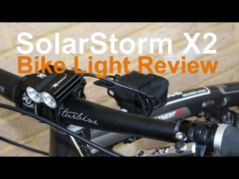 solar storm x3 bike light review - photo #24