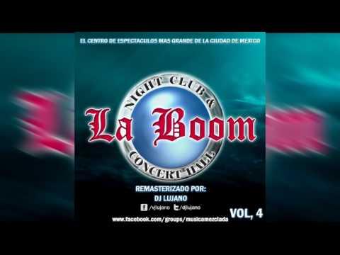 La Boom Mexico Volumen 4 parte 1