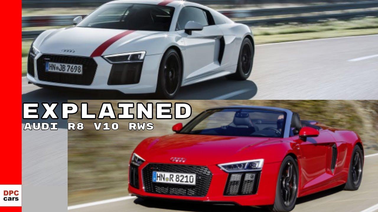 Kekurangan Audi R8 Coupé Murah Berkualitas