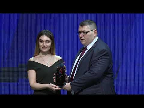 """VS Energy Service –  """"Azeri Business Award 2019"""" mükafatının laureatları"""