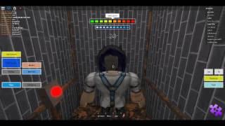 Spooky Scary Skeletons! | ROBLOX | Slenderman's Revenge Reborn