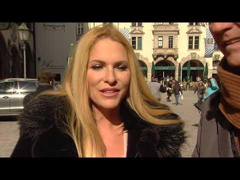 Sonya Kraus - Moderatorin