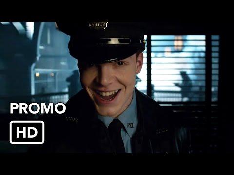 "Gotham Season 2 Promo ""Villains Rising"" (HD)"