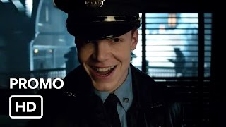 "Gotham Season 2 Promo ""Villains Rising"" (HD)"