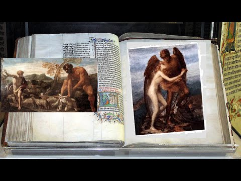 """2,000 Year-Old """"Book Of Giants"""" Describes How The Nephilim Were Wiped Out"""