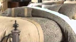 Baroque Bed - Fashion Bed Group