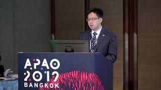 APAO 2019 – Quantel Medical Symposium SubLiminal Laser for Retinal Disorders: Diabetic Macular Edema