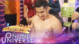 Hot 'Basaan' challenge with BidaMan winners | Showtime Online Universe